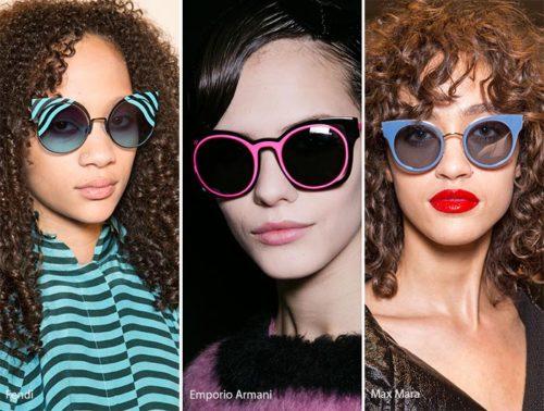 очила 2016-2017
